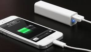 Power banks for USB and Smartphones