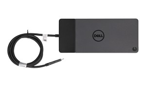DELL DOCK-130W WD19-130W Docking Station