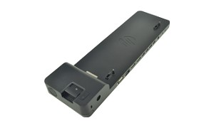 B9C87AA#ABD Ultraslim Docking Station (Refurb)